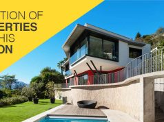 Discover our new selection of properties for this season