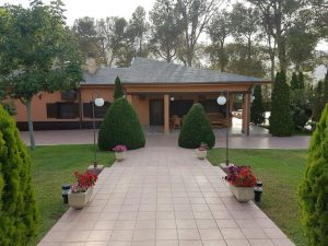 beautiful villa on sale in alcoy area carbonell real estate