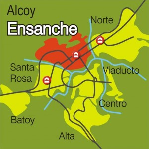 ENSANCHE