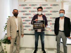El Grupo Carbonell Inmobiliaria da a conocer al ganador de su concurso fotográfico