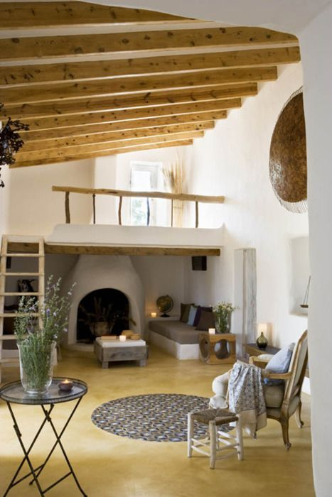 Los estilos de decoración que se imponen: mediterráneo