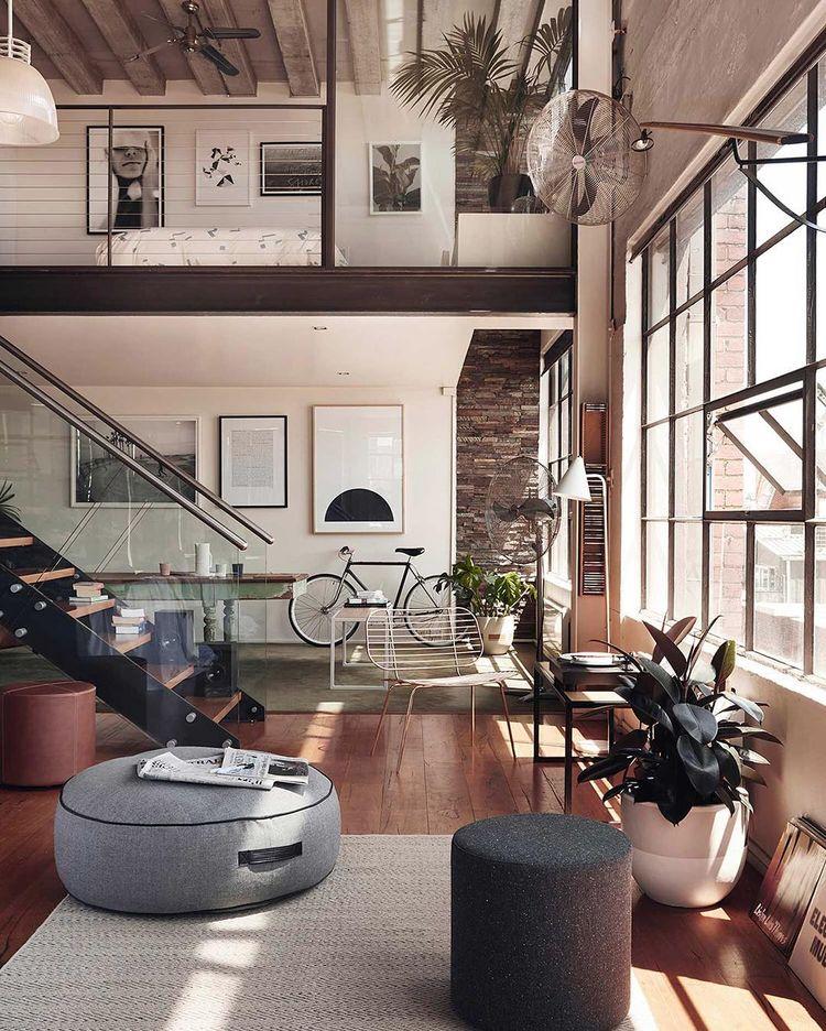Los estilos de decoración que se imponen: neoyorquino