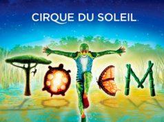 Participa en nuestro sorteo y gana 2 entradas para el Circo del Sol