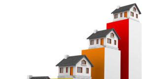Precio de la vivienda y operaciones de compraventa en 2017