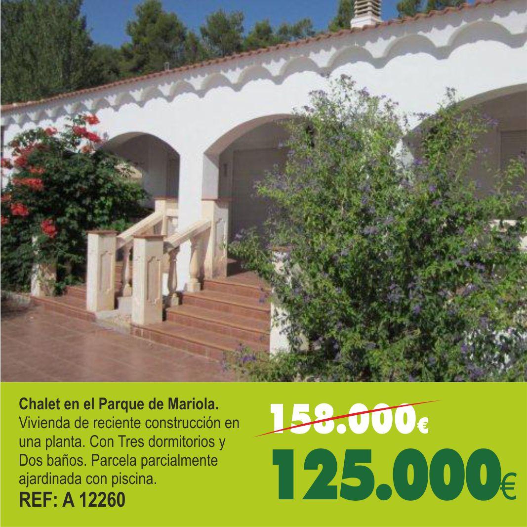 Inmobiliaria Carbonell Alcoy - Ontinyent