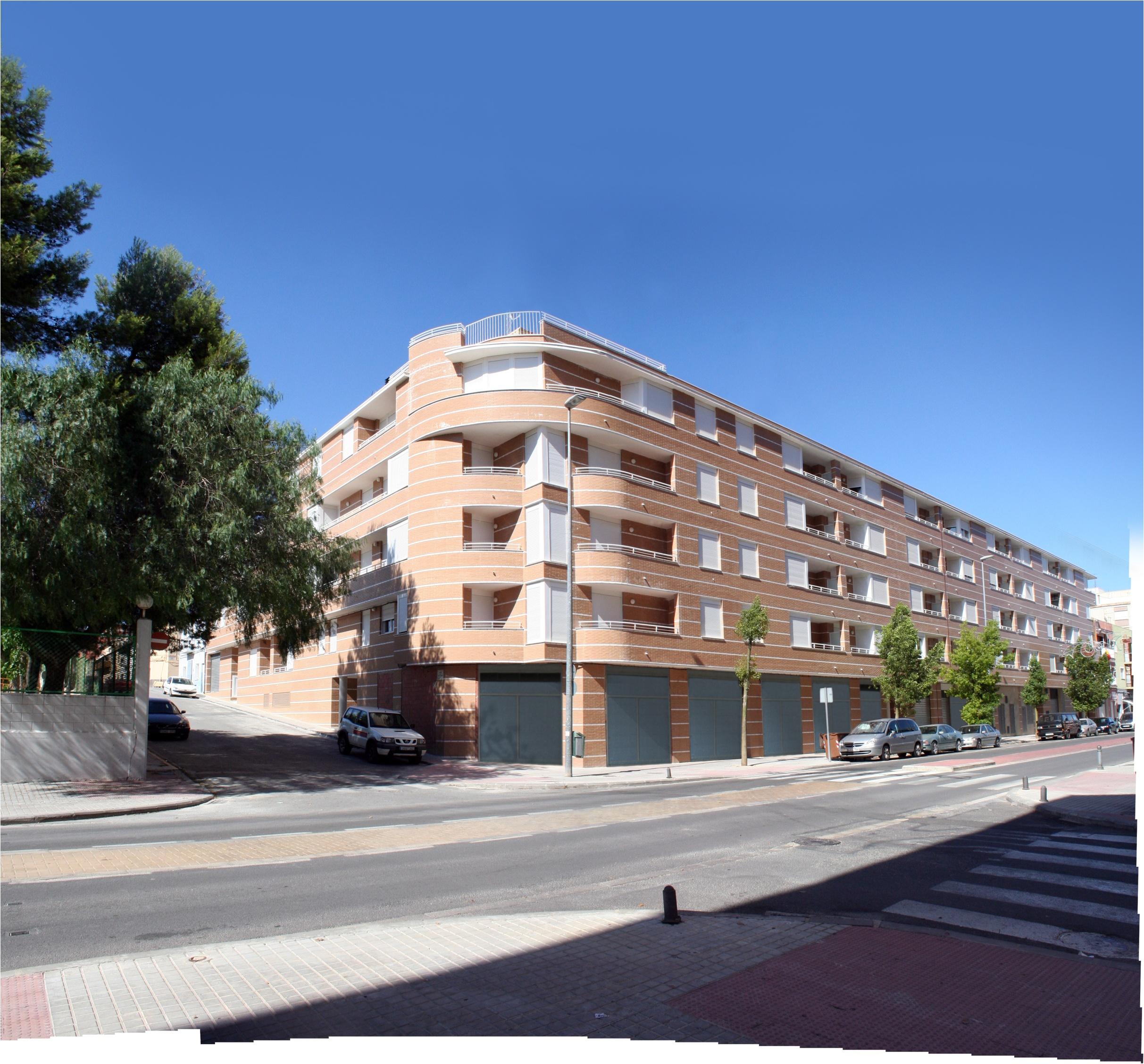Inmobiliaria carbonell alcoy ontinyent especializada for Pisos alquiler muro de alcoy