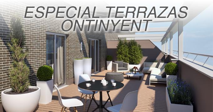 Especial terrazas en ontinyent for Especial terrazas