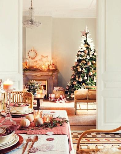 Prepara tu hogar para recibir la Navidad