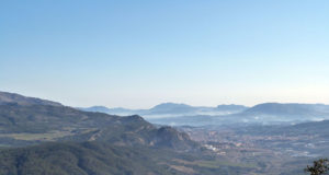 Advantages of living in the countryside in Costa Blanca Inland