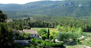 """Costa Blanca Inland """"A nicer place to live"""""""
