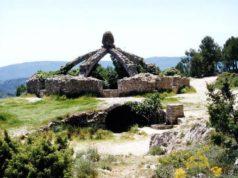 Travel around the Sierra de Mariola: discover its seven villages