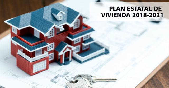 Plan de viviendas 2018-2021 de inmobiliaria carbonell