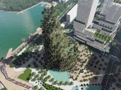 Un arquitecto valenciano gana un premio de arquitectura en china